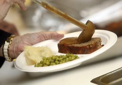 Chef Marcien Food in New Braunfels